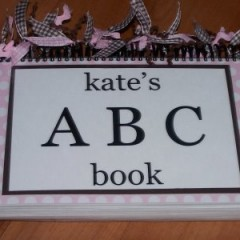 abc book kate