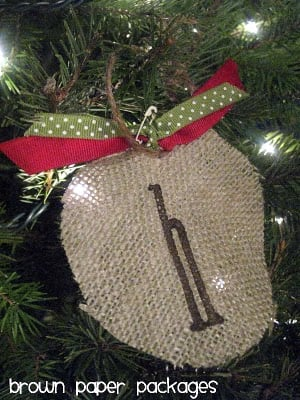 burlap ornament tree copy