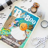Halloween Book Countdown: 31 Days of Halloween Fun!