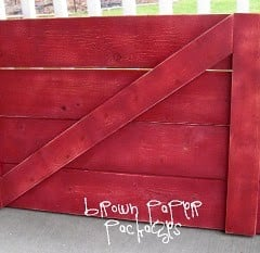 barn door finished red copy