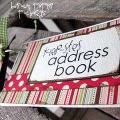 address book side angle copy