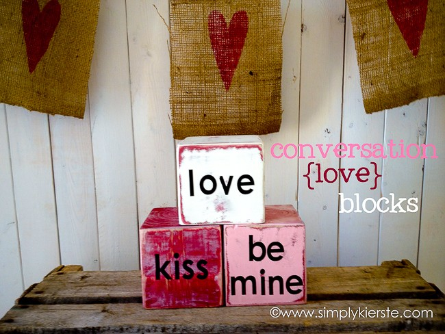 valentine's day conversation blocks  | simplykierste.com