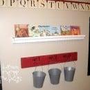 pails wall copy