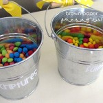 General Conference Treat Buckets