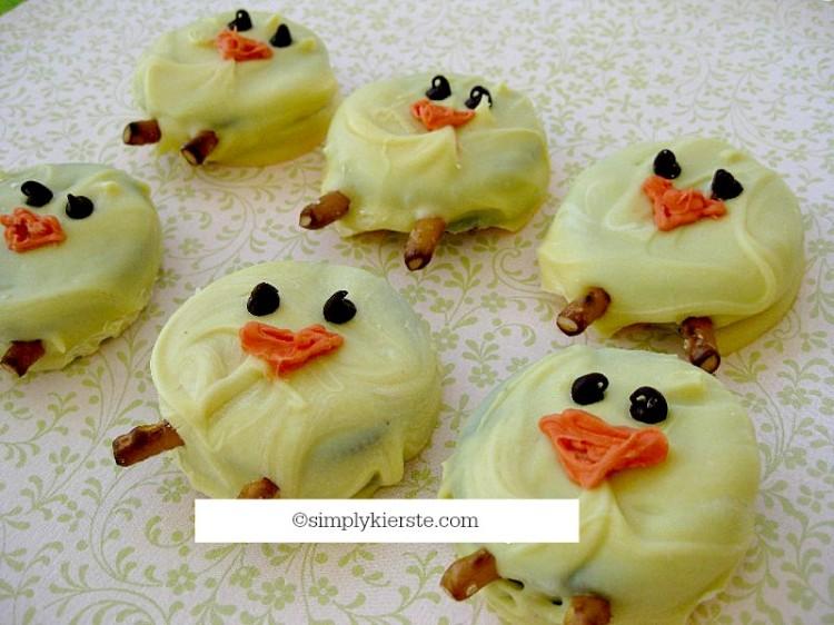 Oreo Chicks   simplykierste.com