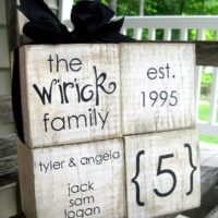{custom family blocks}