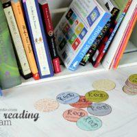 Summer Reading Program {FREE Printables!}