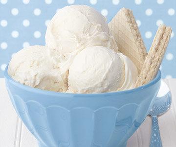 homemade ice cream | simplykierste.com