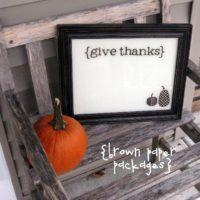 {holiday windows & frames}