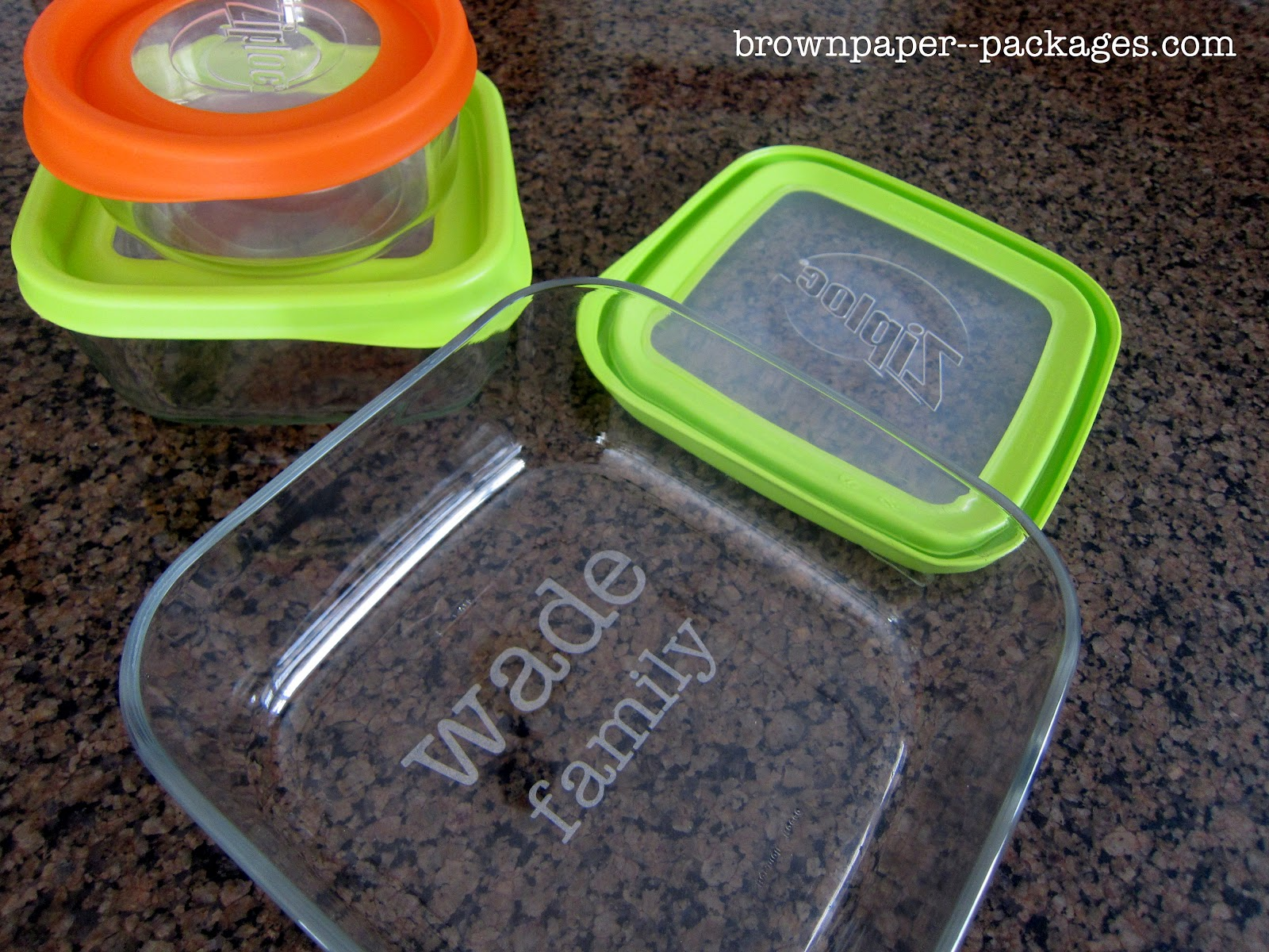 labeled serving dishes | simplykierste.com