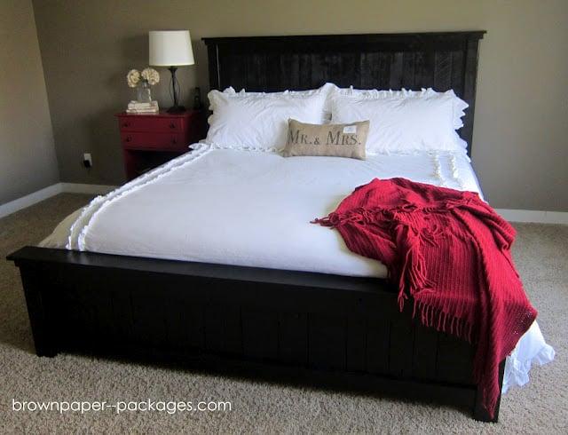Diy Outdoor Bed Html Amazing Home Design 2019