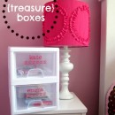 treasure boxes--brown paper packages--1