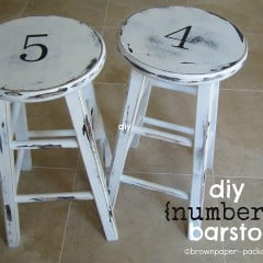 barstools 13 title brown paper packages