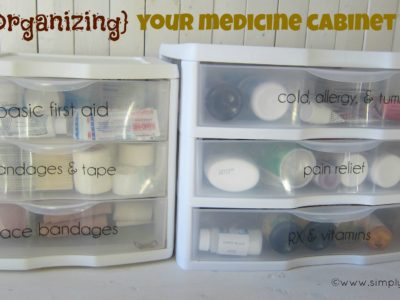 medicine 1 both title