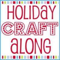 {holiday bake, craft & sew along + $700 giveaway package!}
