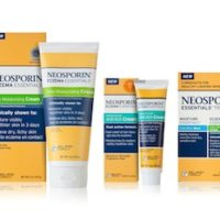 {neosporin essentials…and giveaway!}