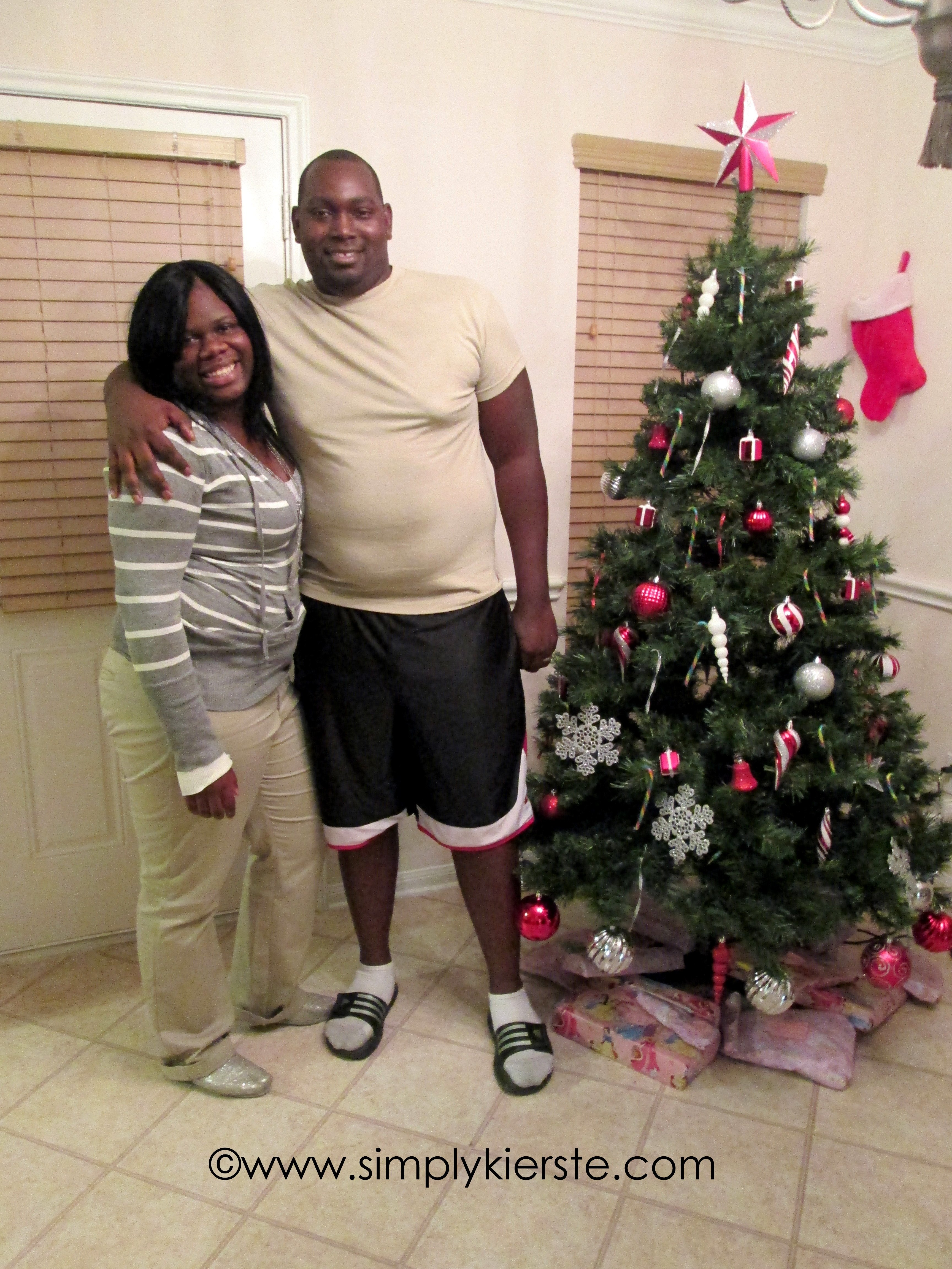 {christmas with a veteran…part 2}
