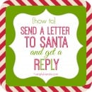 letters to santa | simplykierste.com