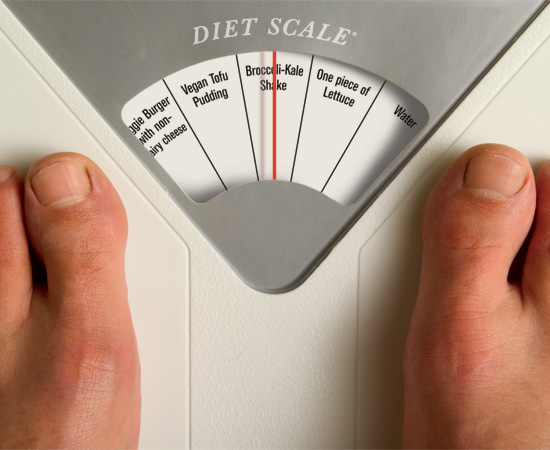 {fit friday with erica}  the scale…friend or foe?