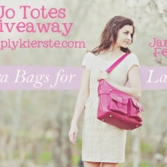 jo totes camera bag giveaway