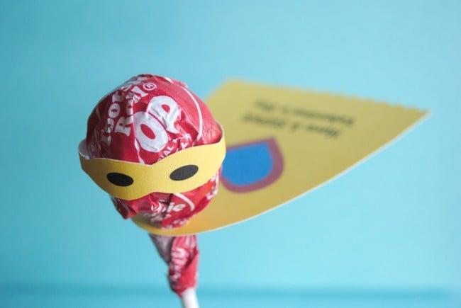 Superhero Valentine 7 - Copy