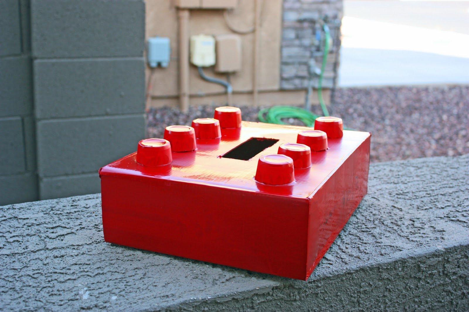 10+ fun & creative valentine boxes | simplykierste