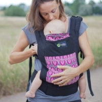{boba carrier 3G:  a mom's review}