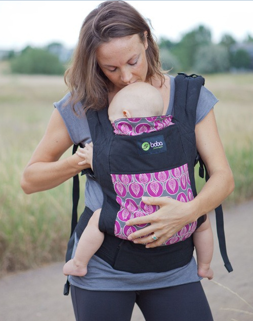 Boba Carrier 3g This Moms Review
