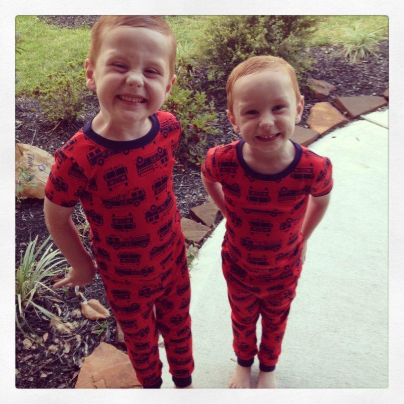 carter's pajamas | simplykierste.com