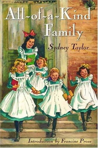 all of a kind family | simplykierste.com
