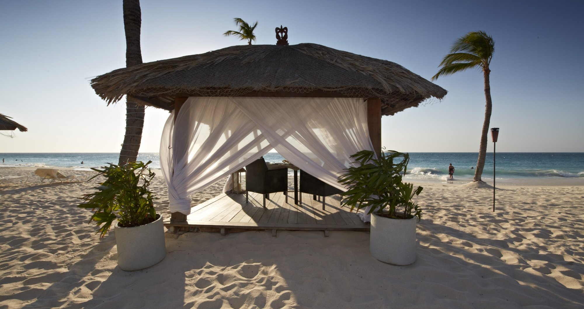 {a vacation in aruba?  yes, please!}
