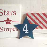 {stars & stripes}