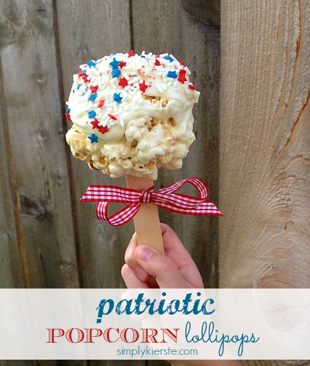 popcorn lollipops | simplykierste.com