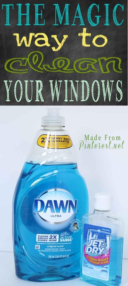 magic way to wash windows   oldsaltfarm.com