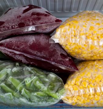 hwo to freeze fresh summer veggies   oldsaltfarm.com