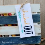 {library books crate}