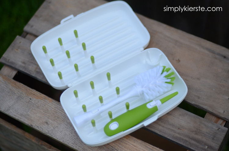 OXO Tot Drying Rack | simplykierste.com