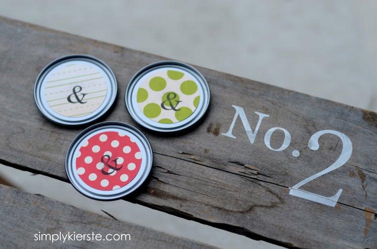 juice can lid magnet | oldsaltfarm.com