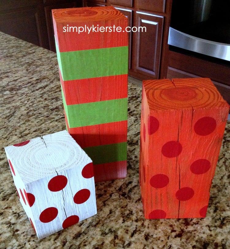 4x4 pumpkin | simplykierste.com