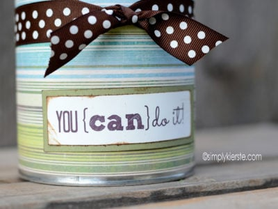 you can do it | simplykierste.com