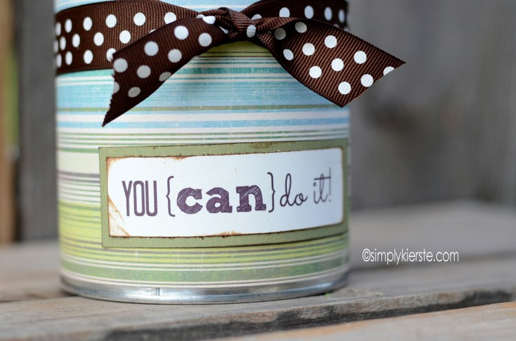 you can do it | simplykierste.com