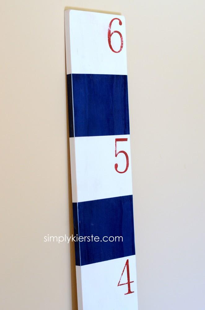 striped growth chart | simplykierste.com