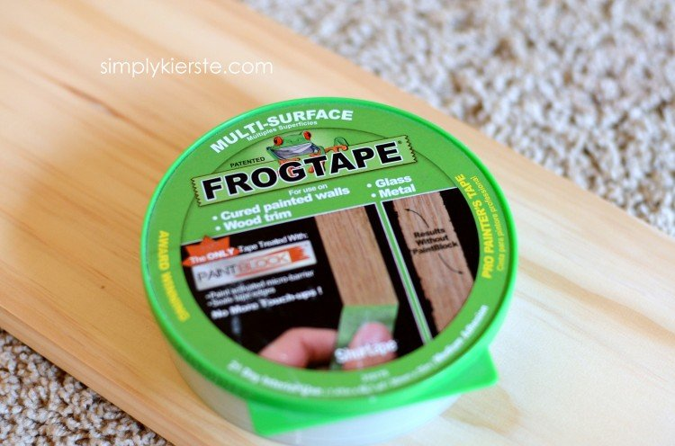 frog tape growth chart | simplykierste.com