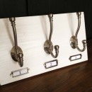 numbered hooks | simplykierste.com