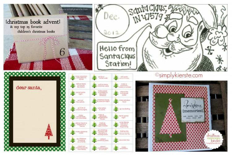 christmas | simplykierste.com