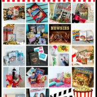 {ULTIMATE movie giveaway!!!}