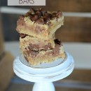 english toffee bars | simplykierste.com