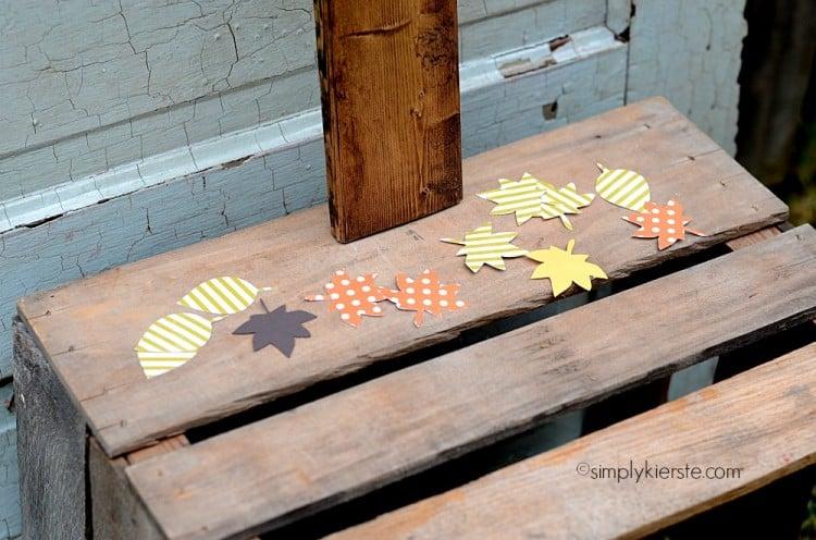 thanksgiving tree | oldsaltfarm.com