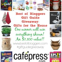 {best of bloggers flash giveaway}