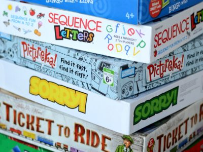 favorite family games | simplykierste.com